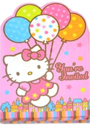 48ddb833a5e373c6352142e95d09fc94 hello kitty parties hello kitty birthday 29 best hello kitty images on pinterest,You Re Invited Kids