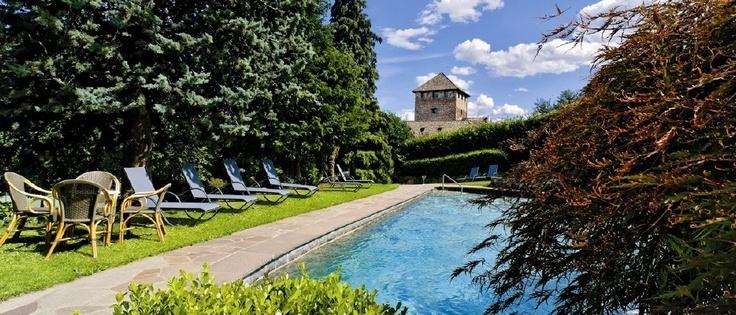 Schloss Hotel Korb, Eppan | Escapio.com