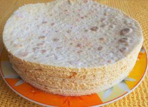 Коржи для торта БЕЗ ДУХОВКИ. Вкусно, быстро и просто!