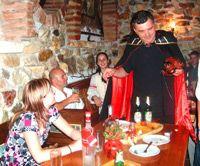 Transylvania---Vampire tour show