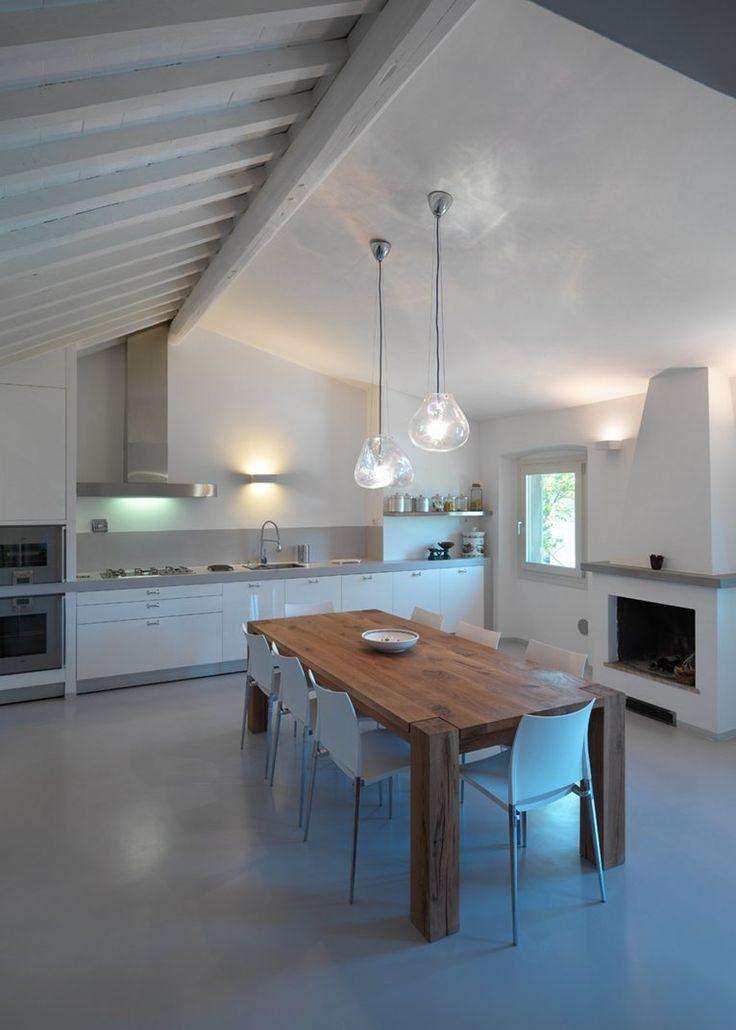 #wood cucina