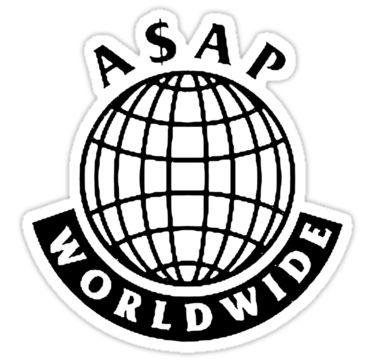 ASAP Mob  Worldwide by michaelvr213