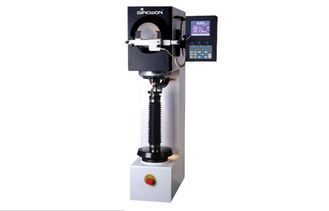 China Digital Universal Hardness Tester Vickers Brinell Rockwell Scales to Test Metals supplier