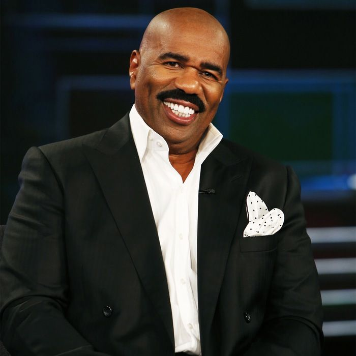 From Rags to Riches!: See Steve Harvey and 9 More Stars Who Were Once Homeless