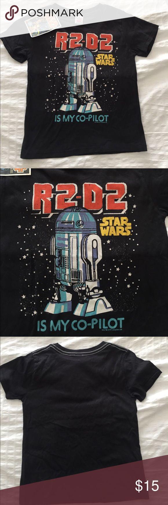 """KIDS 👦🏻 NWT Junk Food """"Star Wars"""" T-shirt 3T KIDS 👦🏻 NWT Junk Food """"Star Wars"""" T-shirt size 3T. Brand new, never worn Star Wars Shirts & Tops Tees - Short Sleeve"""