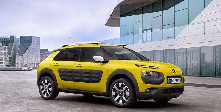 Trendy Mind // Trendy Wheels nº 88: Todo Um Mundo Novo // Foto: Citroën