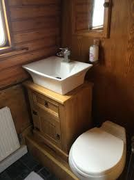 Image result for canal boat layouts walk through bathroom
