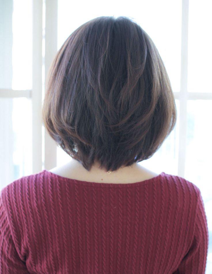 大人可愛い似合わせヘア(SY-477)   ヘアカタログ・髪型・ヘアスタイル AFLOAT(アフロート)表参道・銀座・名古屋の美容室・美容院
