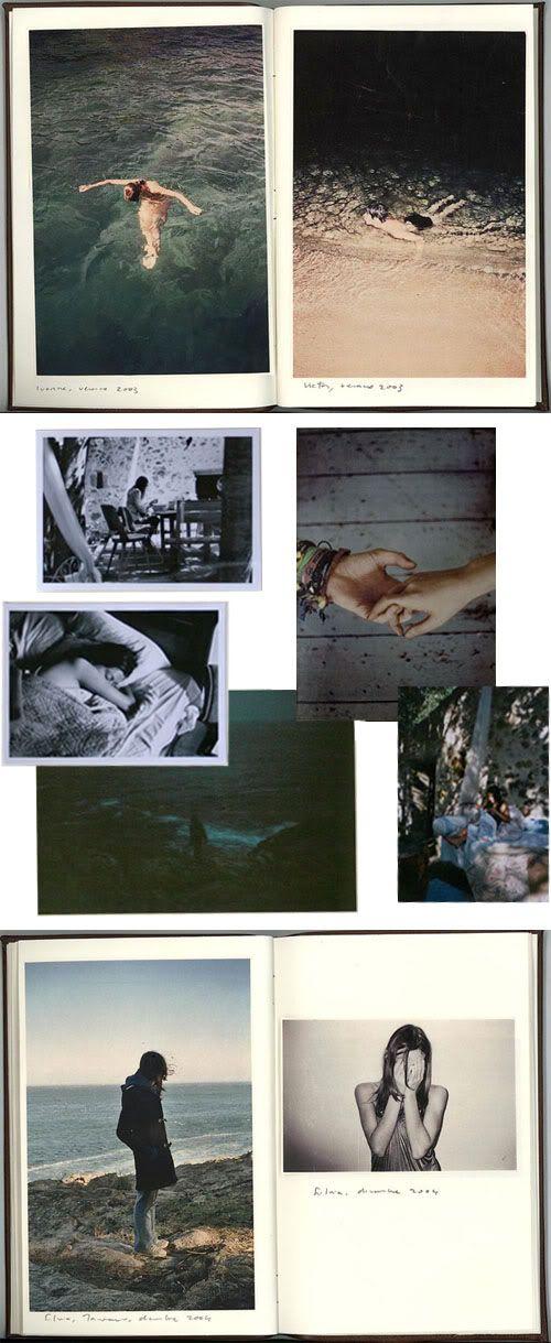 diary of photographer Nacho Alegre