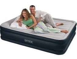 inflatable double mattress - Google Search