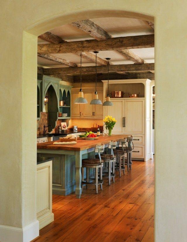 """Über 1.000 ideen zu """"rustikales küchen design auf pinterest ..."""
