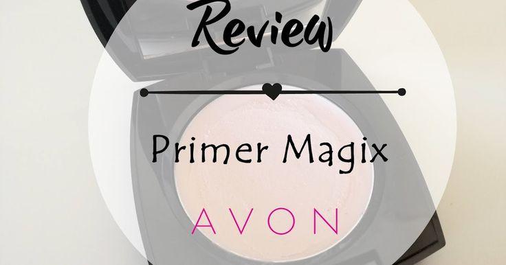 Olá meus amores, hoje venho vos falar de um primer compacto da Avon.  Este conceito é novo na Avon, no entanto já bastante usado noutras ...