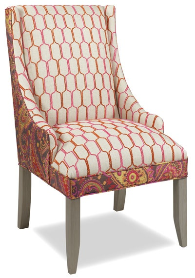 Accent U0026 Dining Room Chairs, Ottomans, U0026 Benches By Parker Southern  Furniture