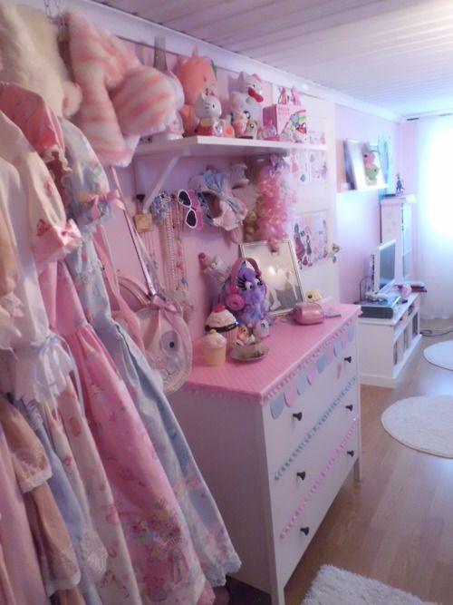 lolita room | Tumblr