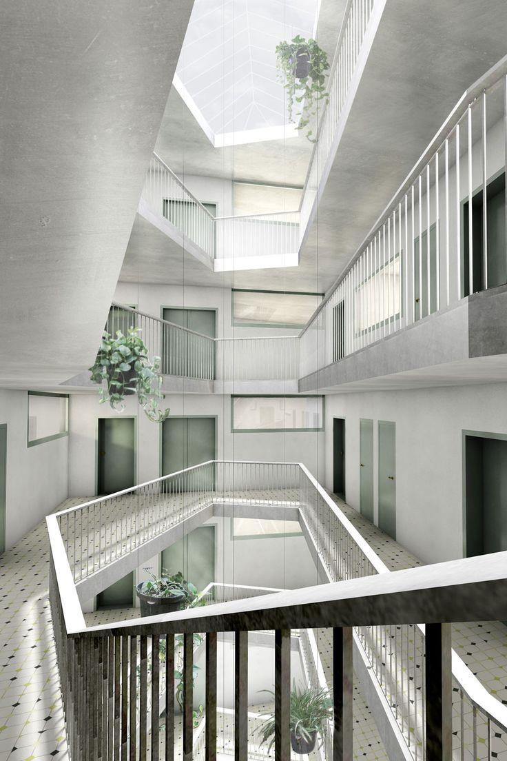 DEUBAU-Preis 2014: Hunzikerareal in Zürich