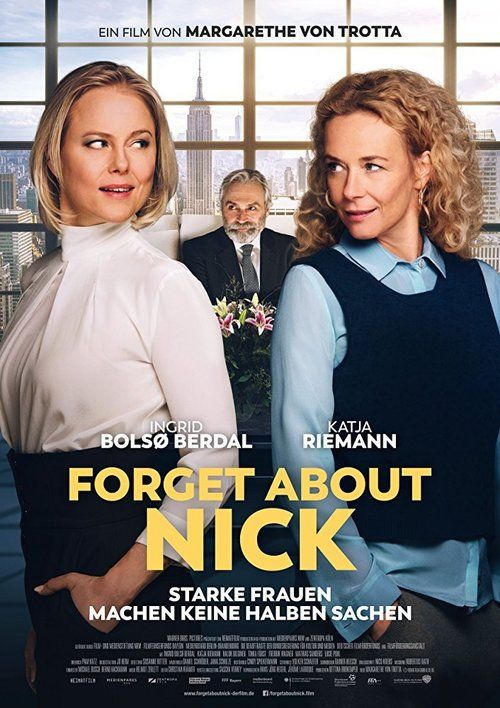 Watch Forget about Nick 2017 Full Movie Online Free