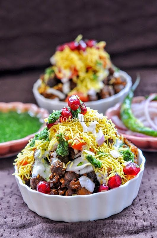 Recipe of Asafoetida Flavour Black Chickpeas Chaat, Step Wise. The Chaat simply melts in mouth and the flavours burst on the palate. This recipe has been loved by all who have tasted it.  It's an