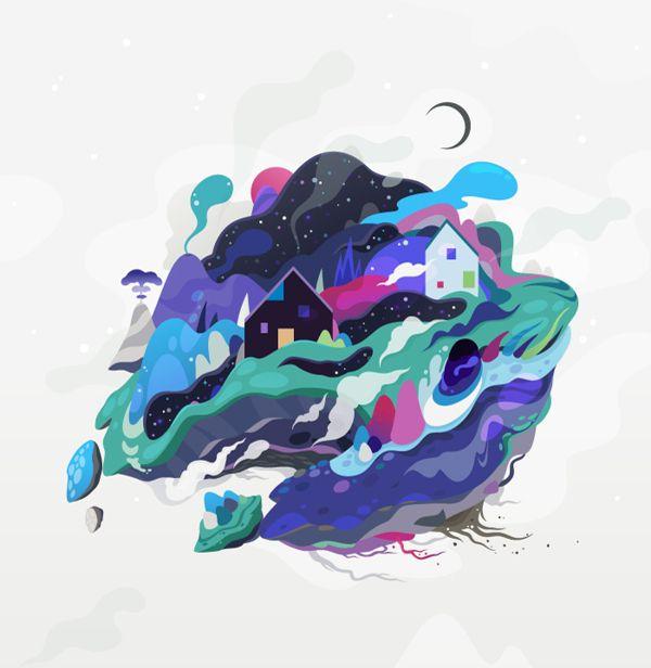 Selection Travaux 2012 / Zutto | Design Graphique