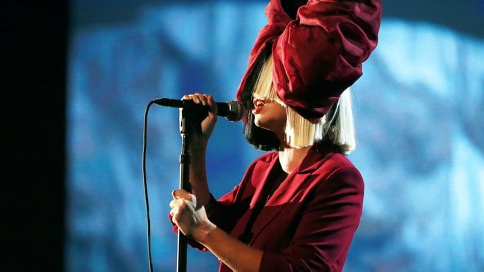 Sia on Reclaiming Adele, Rihanna's Unwanted Hits - Rolling Stone