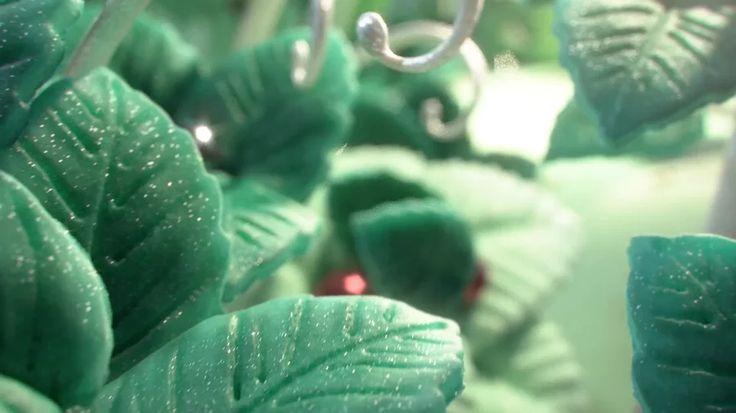 CLARINS CHRISTMAS 2016 - Dir. Baptiste Massé on Vimeo