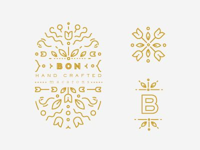 Bon Marks (like how the brand has different marks to use in different situations, this would be useful)