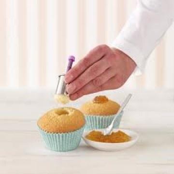 Muffin kiszúró - Cupcake Master http://www.nosaltywebshop.hu/termek/muffin-kiszuro-cupcake-master/