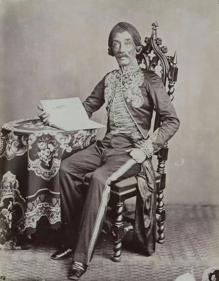 Raden Saleh, The Greatest Painter from Dutch East Indies period