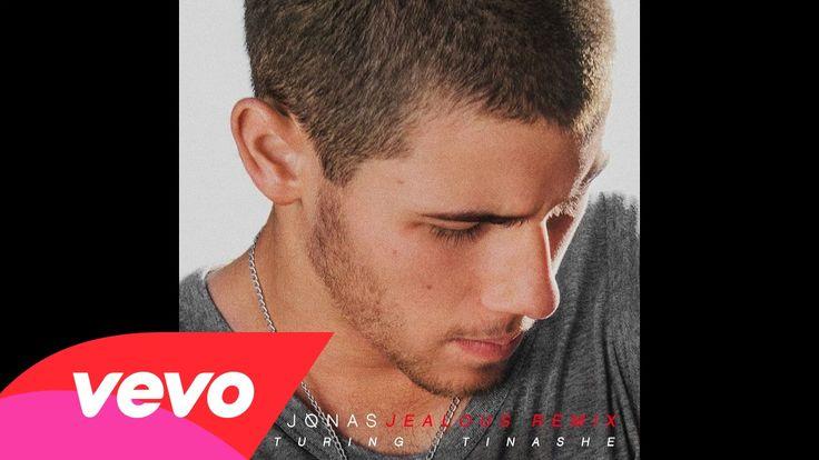 Nick Jonas - Jealous (Remix) (Audio) ft. Tinashe