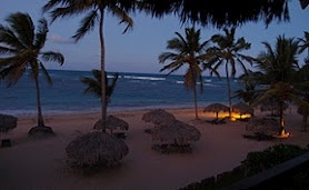 Punta Cana, I remember laying in this very place, and I am LONGING to go back....
