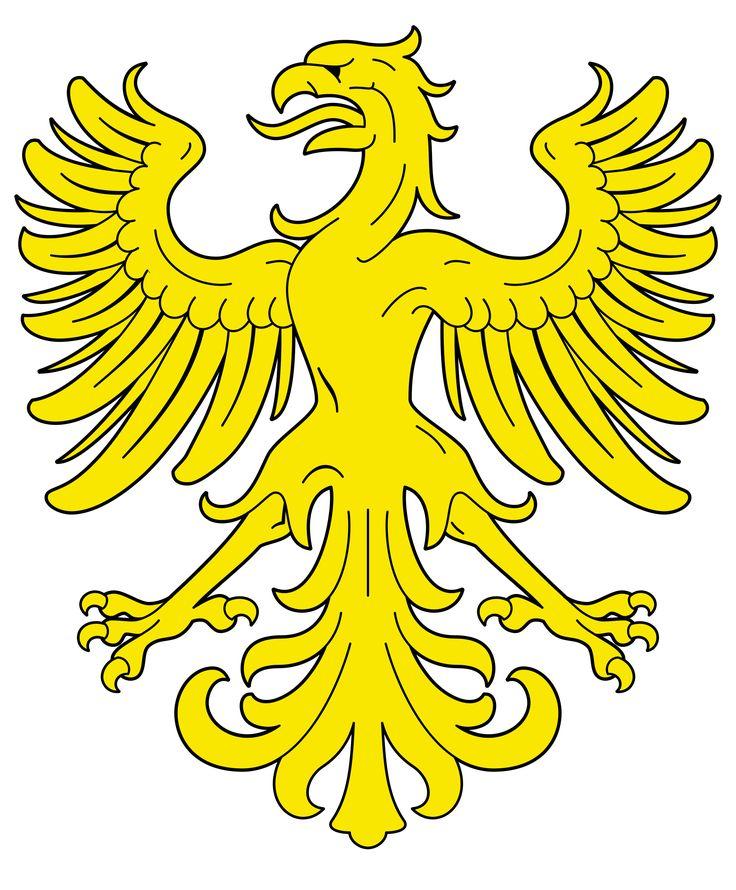 Attitude (heraldry) - Wikipedia, the free encyclopedia
