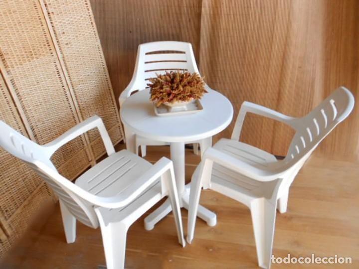 Mesa De Terraza Segunda Mano Ideas Para Comprar La Mesa Online En 2020 Mesas De Cocina Mesa Terraza Mesas