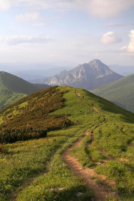Mala Fatra - obsession, Slovakia mountains