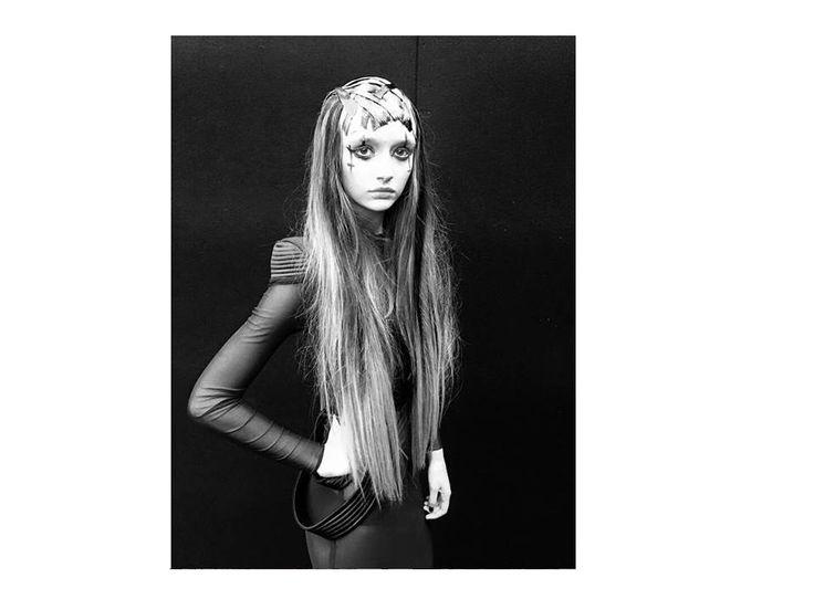 RENYA XYDIS X HAIR EXPO 2015