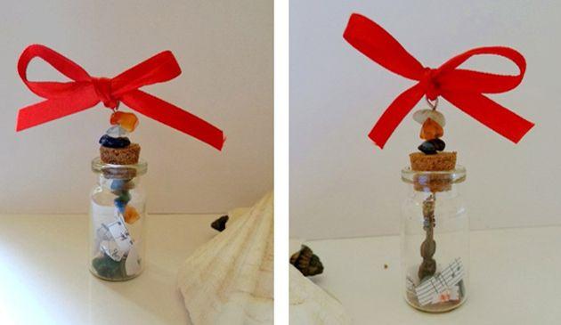 Handmade by Carmen Petrișor: Mini decoratiuni de vara!