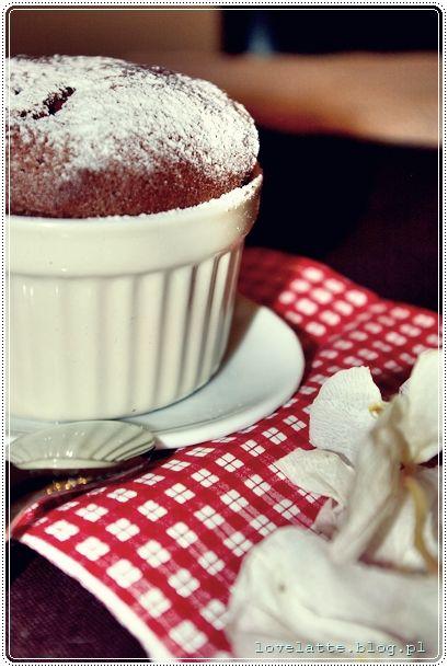 Czeko - suflet! http://lovelatte.blog.pl/2014/02/02/suflet-czekoladowy-wcale-nie-taki-straszny/