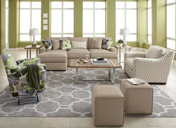 newport upholstery collection value city furniture2 pc sectional vcfwishlist value city room