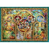 Ravensburger - Best Disney Themes Puzzle - 1000pc