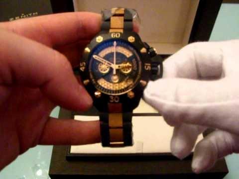 Buben and Zorwigs 600 k timepiece