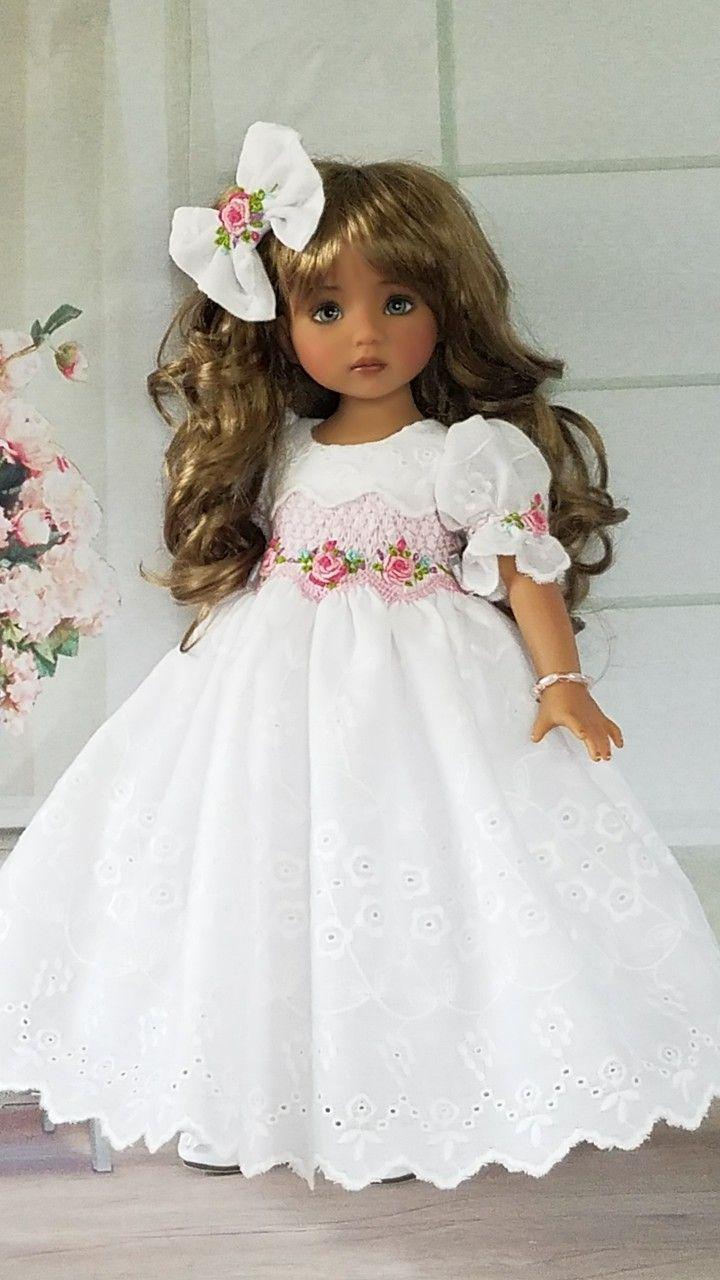 7194 besten Barbie Bilder auf Pinterest | Puppenkleider ...