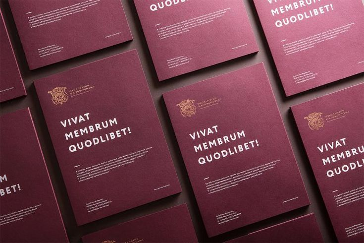 """Elegant identity work by Russian design agency Loco Studio. """"Private Lomonosov school is a history-steeped place of education which is meant to be a true international school in terms of both: offering accredited International Baccalaureate programs and having international students. In 2017 the school celebrated its 25th anniversary. And to lodge in the memory this remarkable date a new corporate identity was designed, including a sophisticated coat of arms."""" More bra..."""