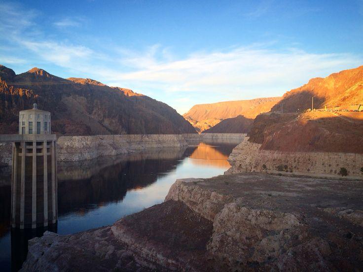 Hooved dam, Nevada