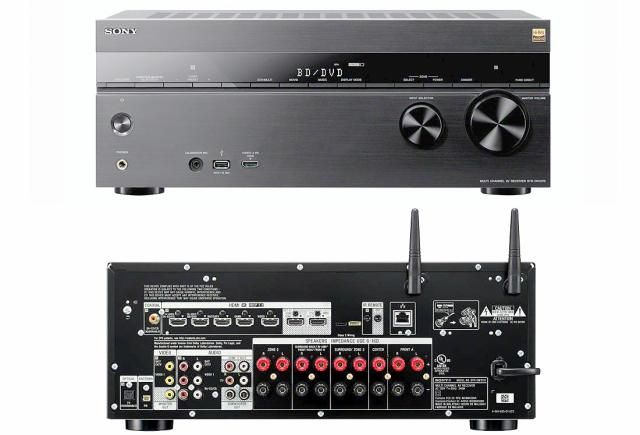 The Home Theater Receiver is the central component in a home theater system. Here are some of the more advanced functions to consider when buying one.