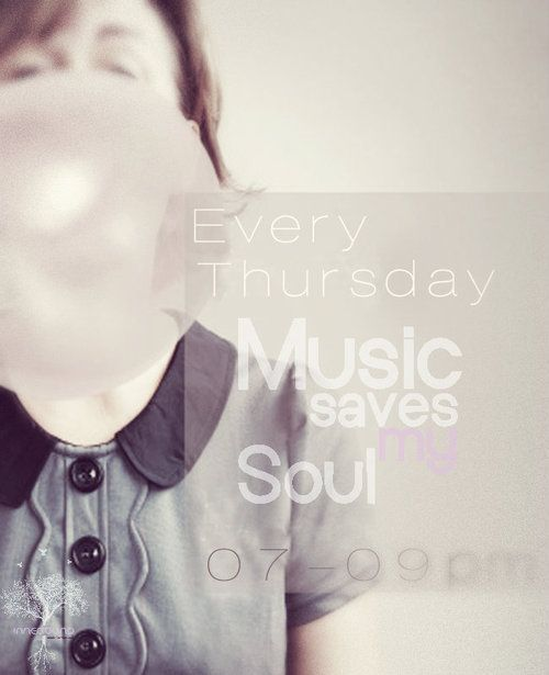 Music Saves My Soul SE03EP26 16.05.2013 @InnerSoundRadio