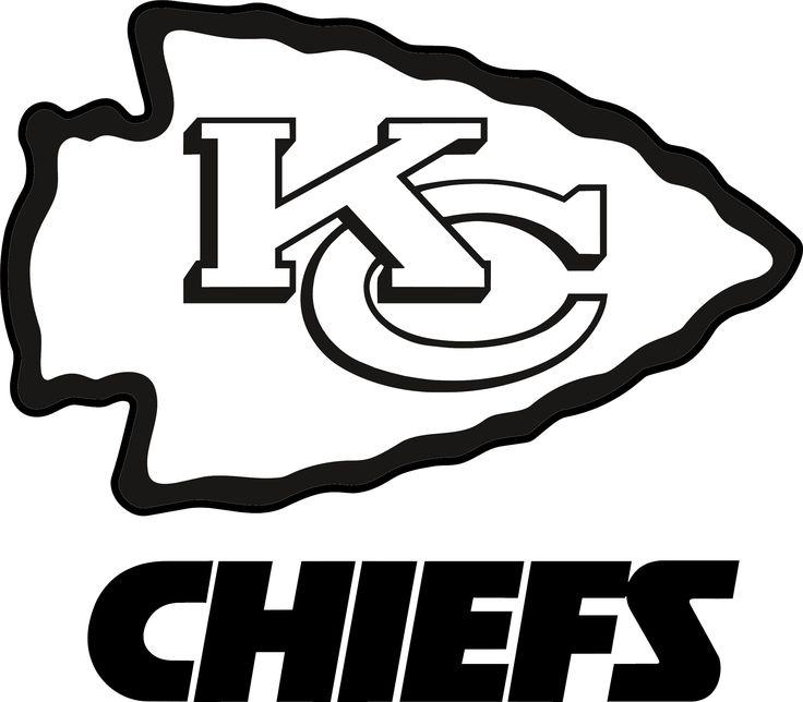 Kansas City Chiefs Clipart Kc Chiefs Logo |...