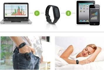 Pedometer for Steps and Miles Activity Trackers with USB, for Pocket or Wrist From Live Joyfully! with Best Pedometers Step Counter App to Sync with Smartphone & PC, Track Steps, Distance, Calories and Monitor Sleep Quality, Set Your Health Plan Now! Live Joyfully! http://www.amazon.com/dp/B0112ZZ2P4/ref=cm_sw_r_pi_dp_SwIRvb0EG73GK