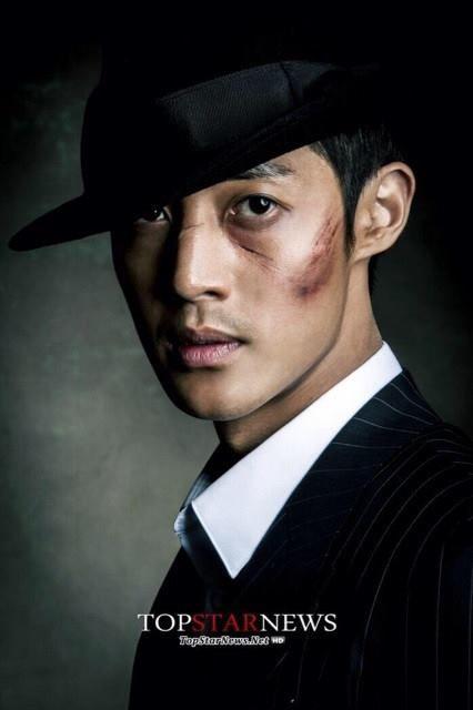 "KIM HYUN JOONG ""INSPIRING GENERATION"" OFFICIAL PHOTO RELEASED"