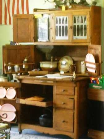 1000 Images About Hoosier Cabinets Pie Safes On Pinterest