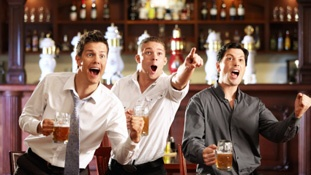 NYC Sports Bars and Restaurants