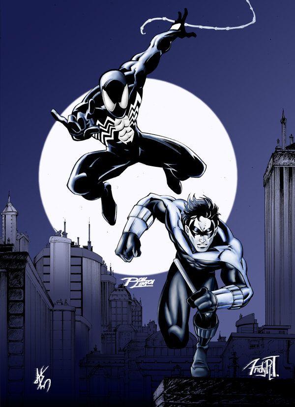 1000+ ideas about Dc Comics Vs Marvel on Pinterest ...