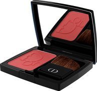 Christian Dior Dior Blush 896 Redissimo 7g Dress your cheeks with colour and radiance. The intensity and purity of colour combined with the radiance and translucence of mother of pearl, a duo of shades to use separately or together to sculpt y http://www.comparestoreprices.co.uk/january-2017-8/christian-dior-dior-blush-896-redissimo-7g.asp